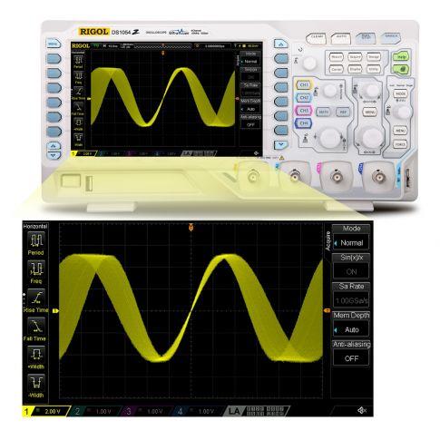 Digital Oscilloscope DS1054Z