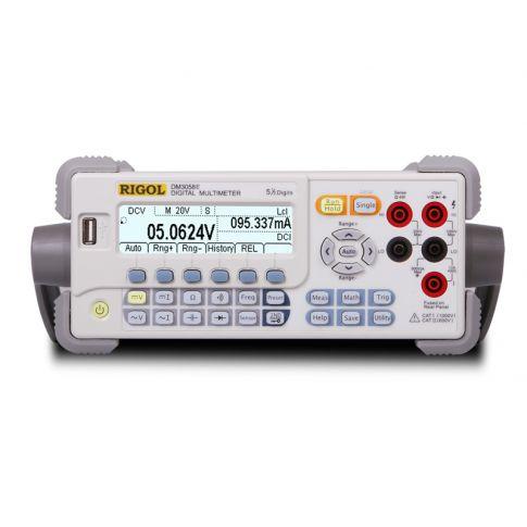 Digital Multimeter DM3058E