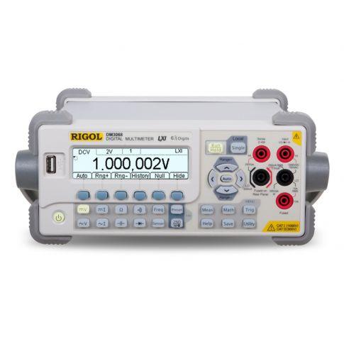 Digital Multimeter DM3068