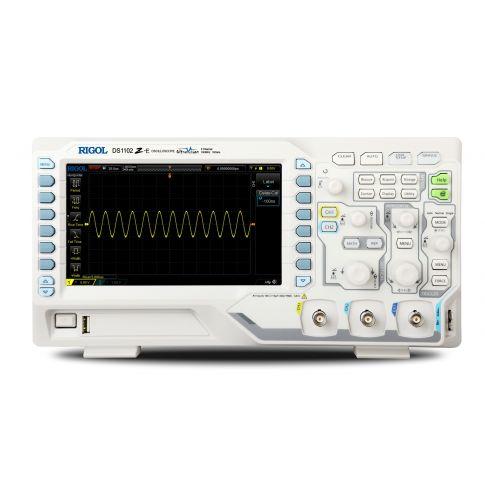 Digital Oscilloscope DS1102E