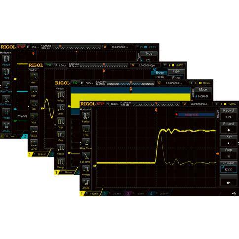 MSO5000-BND Option bundle