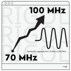 MSO5000-BW0T1