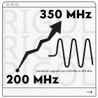 MSO5000-BW2T3