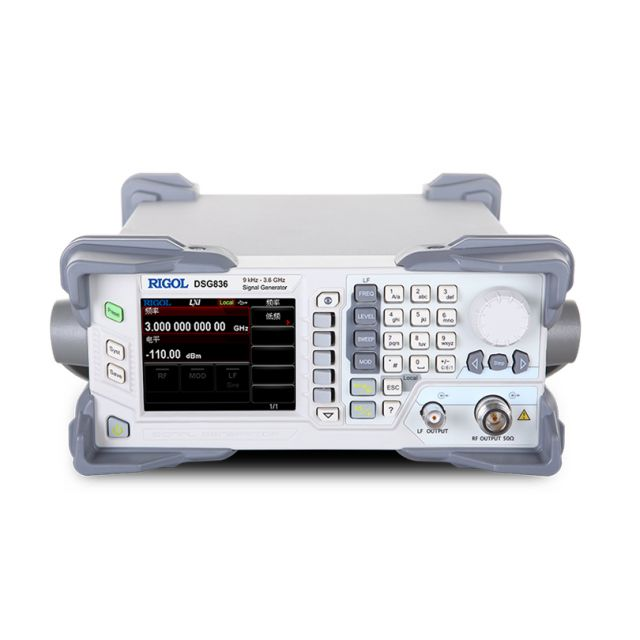 RF Signal Generator DSG836