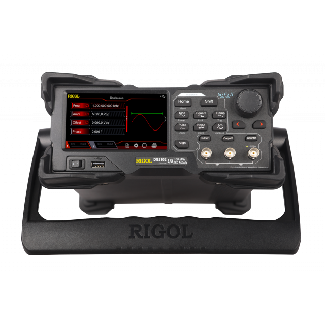 Waveform Generator DG2102