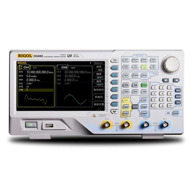 Waveform Generator DG4062