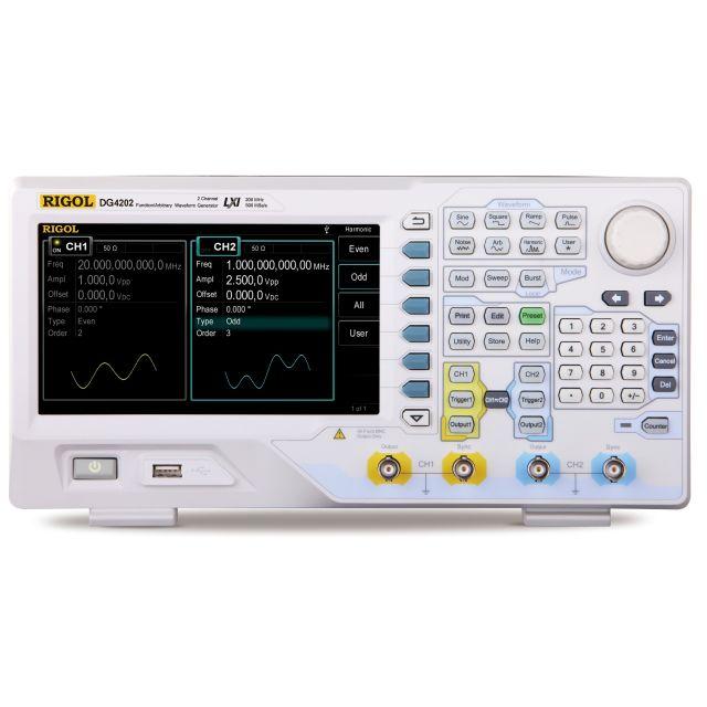 Waveform Generator DG4202