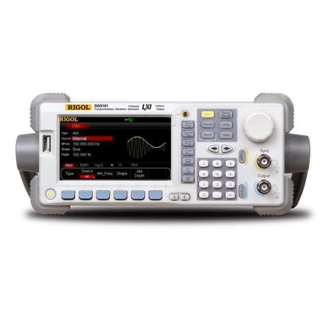 Waveform Generator DG5101