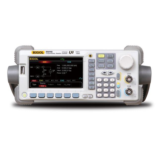 Waveform Generator DG5102