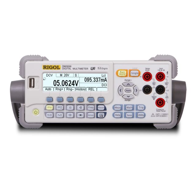 Digital Multimeter DM3058