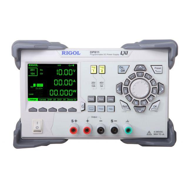 DC Power Supply DP811