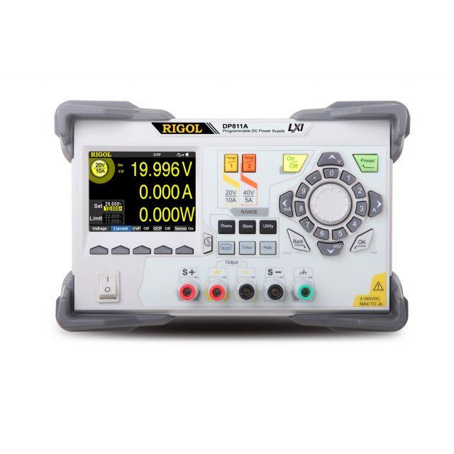 DC Power Supply DP811A
