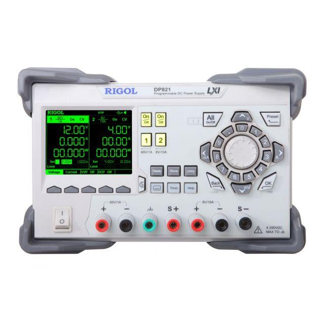DC Power Supply DP821