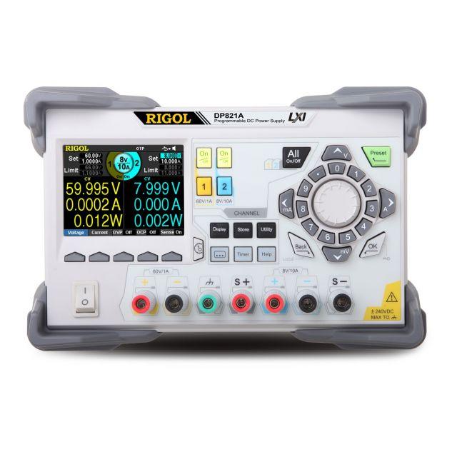 DC Power Supply DP821A