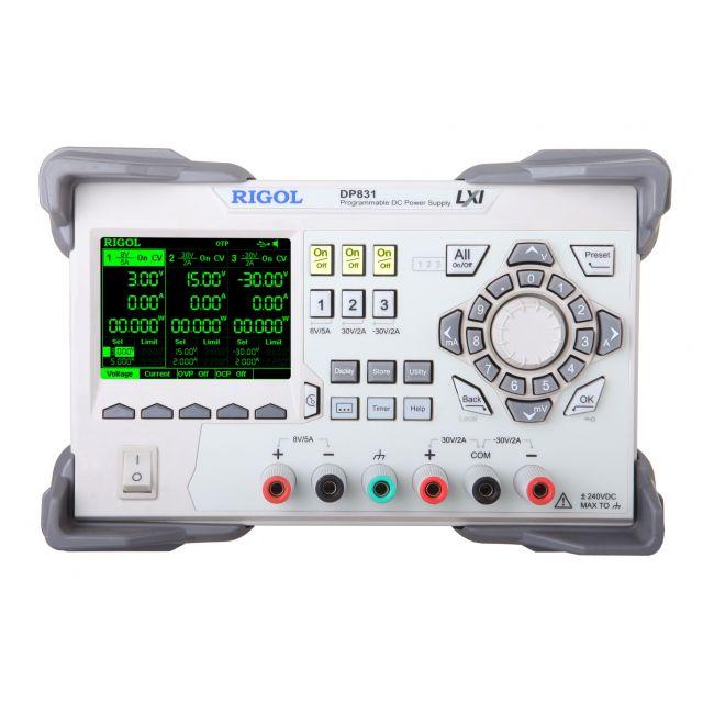 DC Power Supply DP831