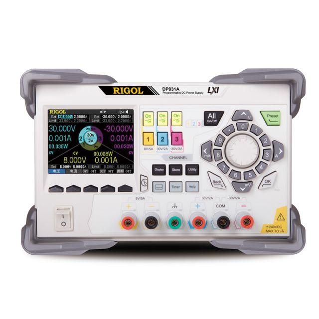 DC Power Supply DP831A