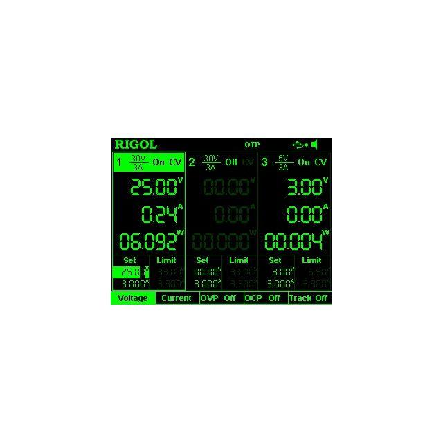 HIRES-DP800