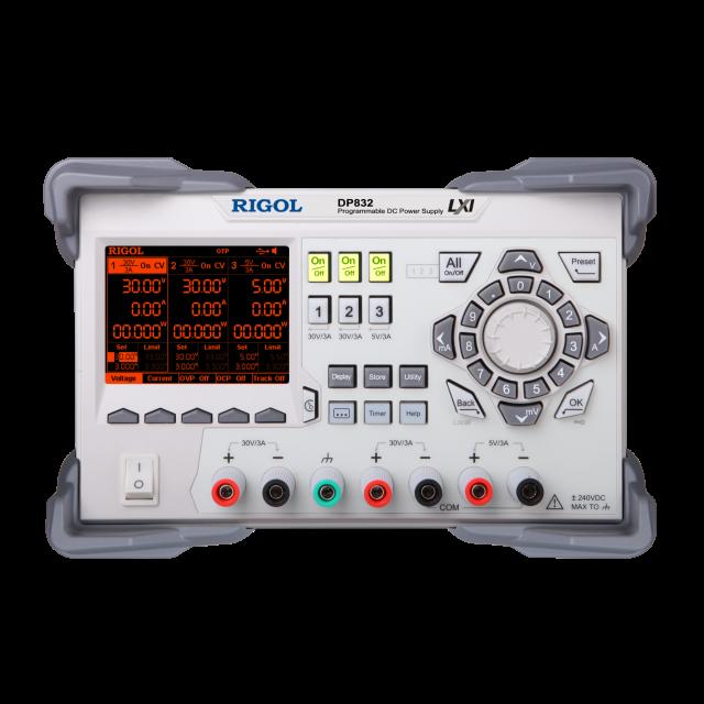 DC Power Supply DP832