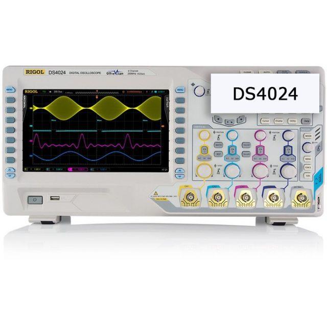 Digital Oscilloscope DS4024