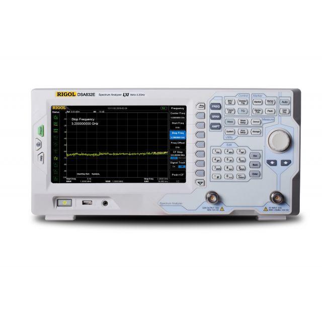 Spectrum Analyzer DSA832E-TG
