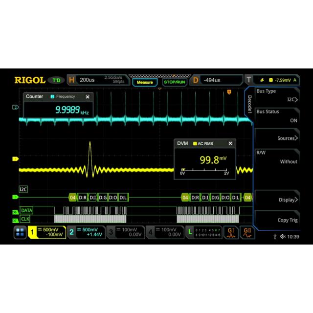 MSO5000-E-BND