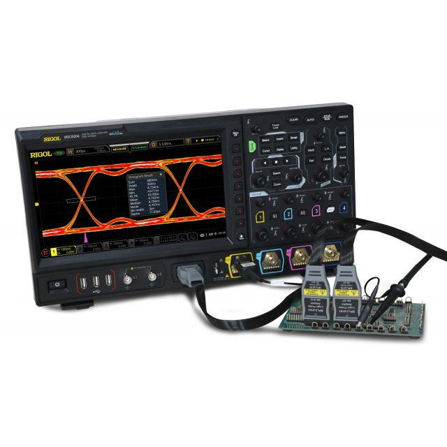 Digital Oscilloscope MSO8104
