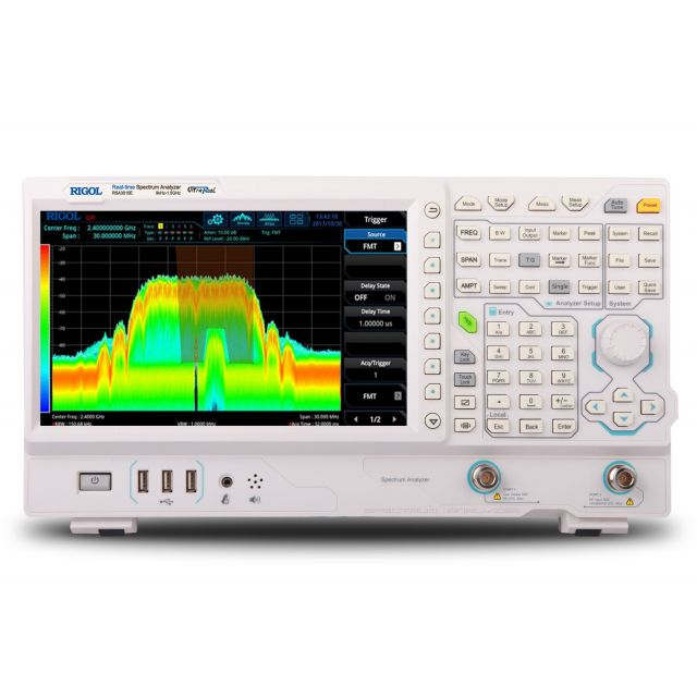 Spectrum Analyzer RSA3015E