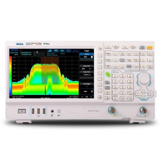 Spectrum Analyzer RSA3015E-TG