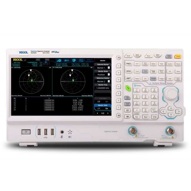 Spectrum Analyzer RSA3045N