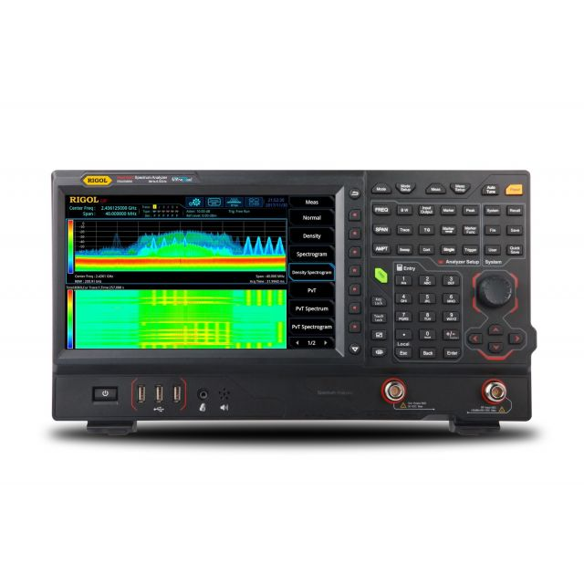Spectrum Analyzer RSA5065N